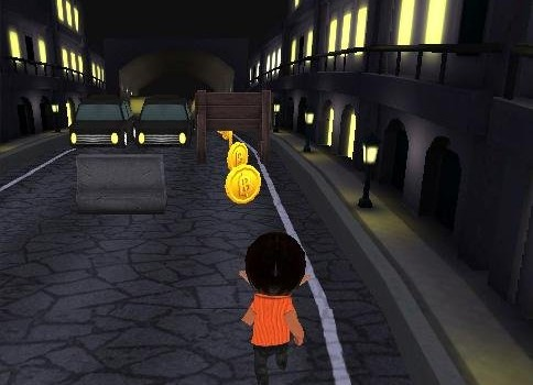 Recep İvedik Oyunu Ekran Görüntüleri - 2