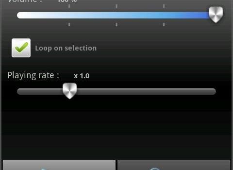 RecForge Lite - Audio Recorder Ekran Görüntüleri - 5