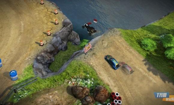 Reckless Racing Ultimate LITE Ekran Görüntüleri - 7