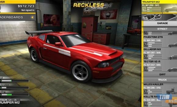 Reckless Racing Ultimate LITE Ekran Görüntüleri - 5
