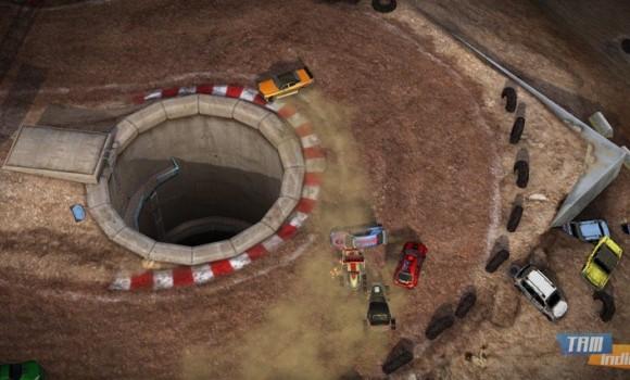 Reckless Racing Ultimate LITE Ekran Görüntüleri - 4
