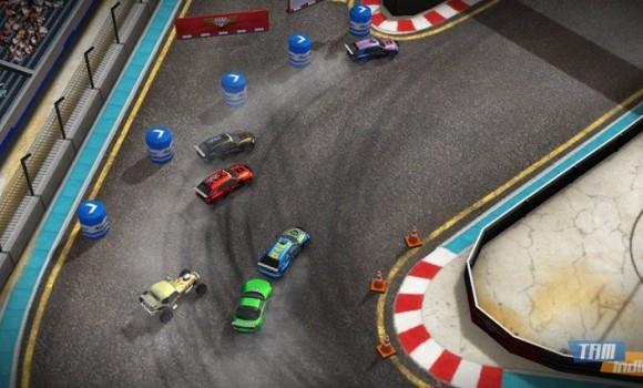 Reckless Racing Ultimate LITE Ekran Görüntüleri - 1