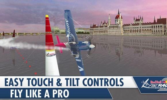 Red Bull Air Race 2 Ekran Görüntüleri - 4