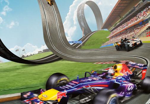 Red Bull Racers Ekran Görüntüleri - 6