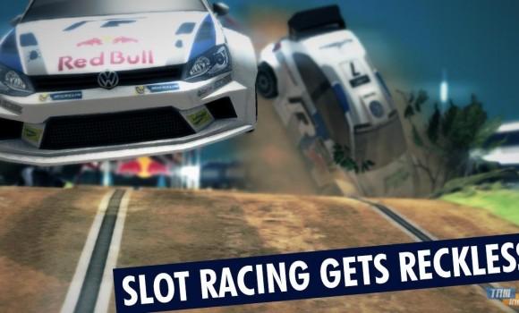 Red Bull Racers Ekran Görüntüleri - 5