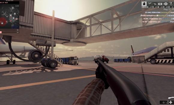 Red Crucible: Firestorm Ekran Görüntüleri - 1