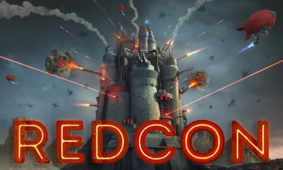 REDCON Ekran Görüntüleri - 5