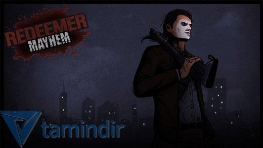 Redeemer: Mayhem Free Ekran Görüntüleri - 5