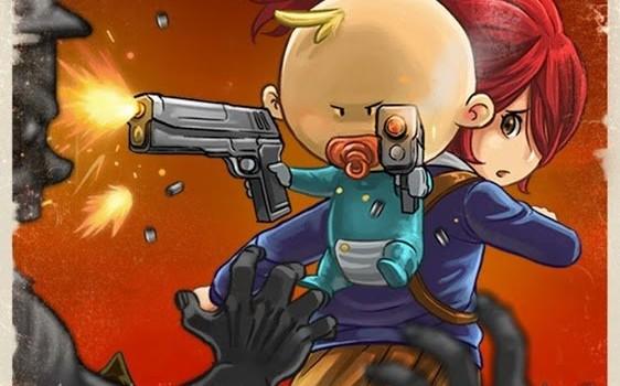 Redhead Redemption by 9GAG Ekran Görüntüleri - 5