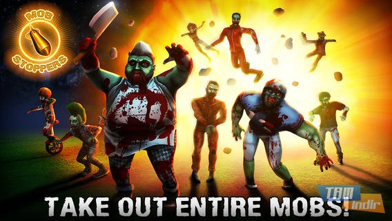 ReKillers : Zombie Defense Ekran Görüntüleri - 4