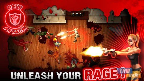 ReKillers : Zombie Defense Ekran Görüntüleri - 3