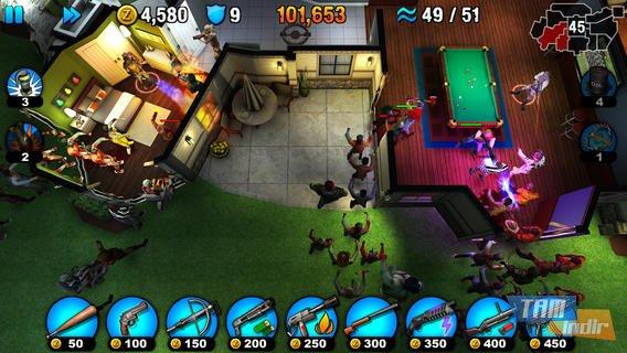ReKillers : Zombie Defense Ekran Görüntüleri - 2