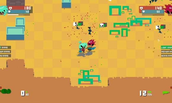Relic Hunters Zero Ekran Görüntüleri - 7