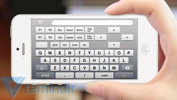 Remote Mouse Ekran Görüntüleri - 1
