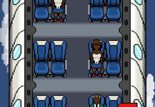 Remove Airline Passenger Ekran Görüntüleri - 3
