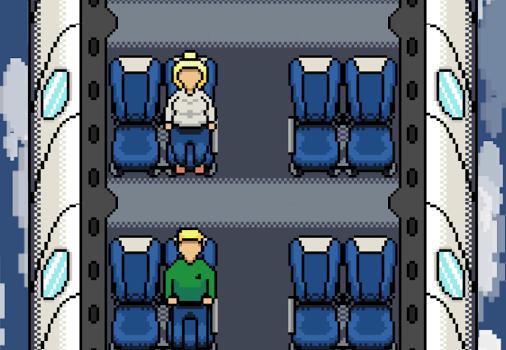 Remove Airline Passenger Ekran Görüntüleri - 2
