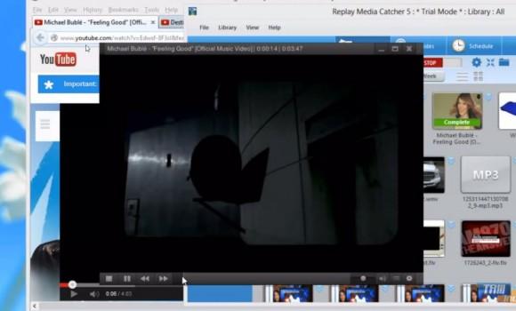 Replay Capture Suite Ekran Görüntüleri - 1