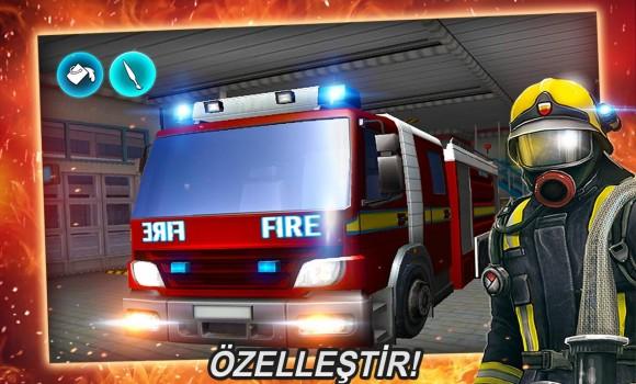 RESCUE: Heroes in Action Ekran Görüntüleri - 3