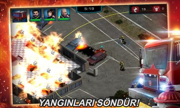 RESCUE: Heroes in Action Ekran Görüntüleri - 4