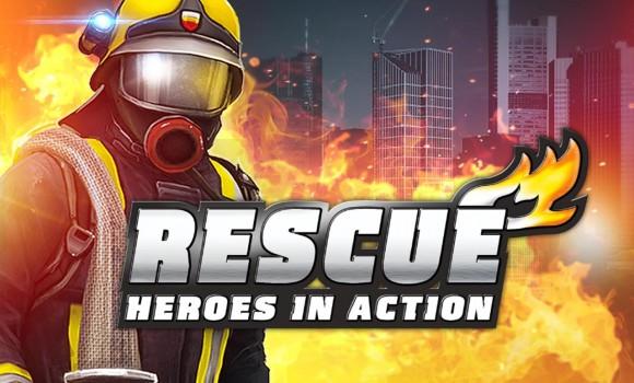 RESCUE: Heroes in Action Ekran Görüntüleri - 5