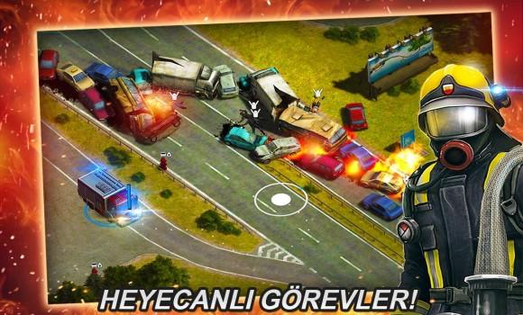 RESCUE: Heroes in Action Ekran Görüntüleri - 2