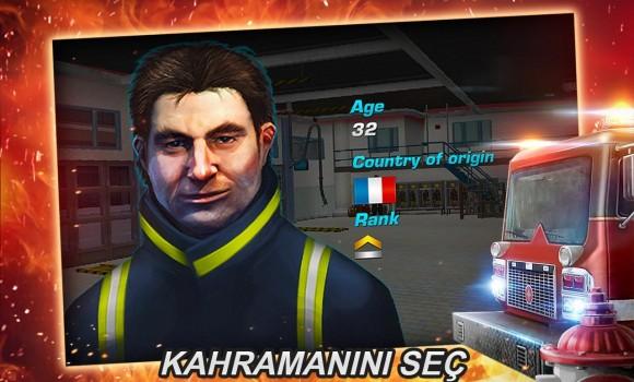 RESCUE: Heroes in Action Ekran Görüntüleri - 1