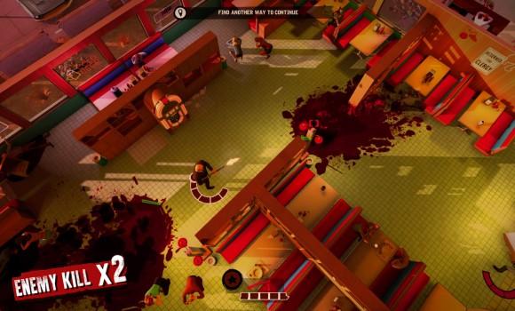 Reservoir Dogs: Bloody Days Ekran Görüntüleri - 7