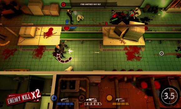 Reservoir Dogs: Bloody Days Ekran Görüntüleri - 4