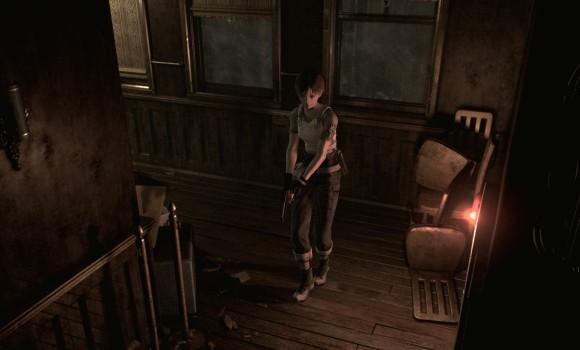 Resident Evil 0 HD Remaster Ekran Görüntüleri - 6