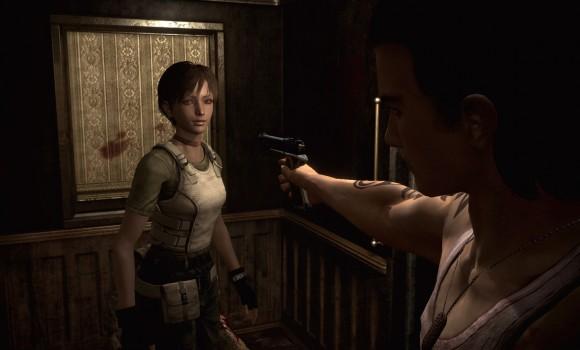 Resident Evil 0 HD Remaster Ekran Görüntüleri - 4