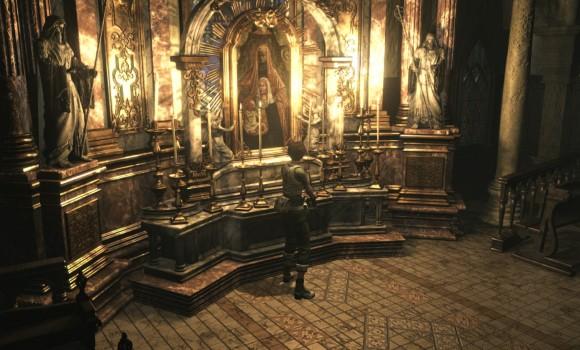 Resident Evil 0 HD Remaster Ekran Görüntüleri - 2