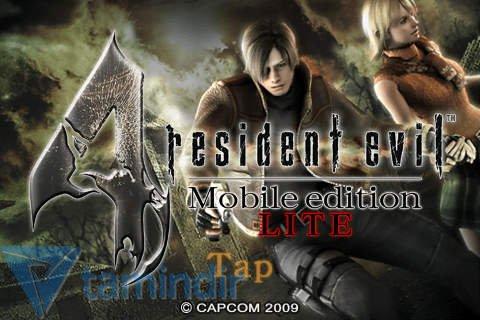 Resident Evil 4: LITE Ekran Görüntüleri - 5