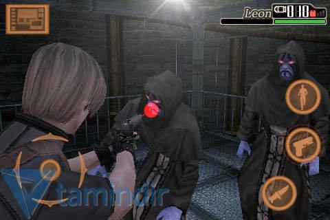Resident Evil 4: LITE Ekran Görüntüleri - 4