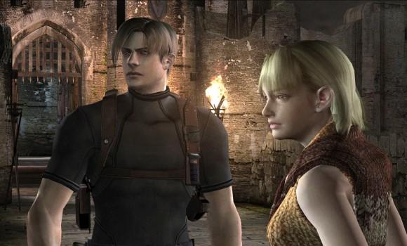 Resident Evil 4 Ekran Görüntüleri - 4