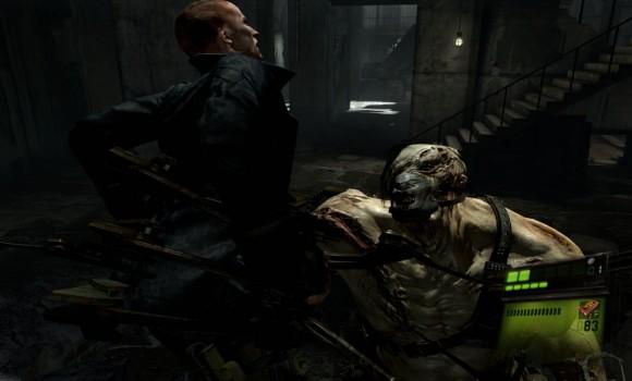 Resident Evil 6 Ekran Görüntüleri - 5