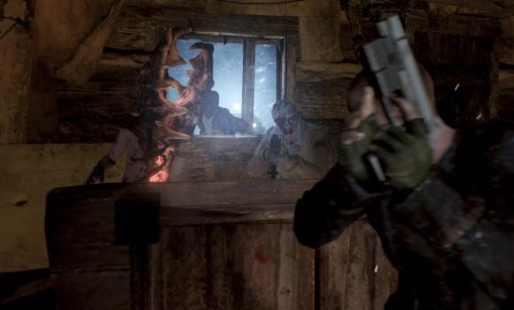 Resident Evil 6 Ekran Görüntüleri - 2