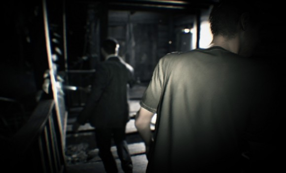 Resident Evil 7 Ekran Görüntüleri - 3