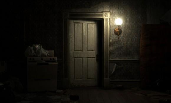 Resident Evil 7 Ekran Görüntüleri - 1