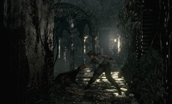 Resident Evil HD Remaster Ekran Görüntüleri - 5