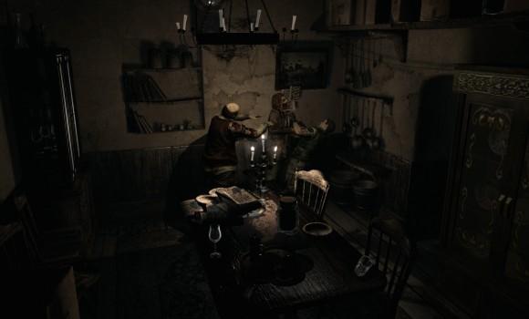 Resident Evil HD Remaster Ekran Görüntüleri - 3