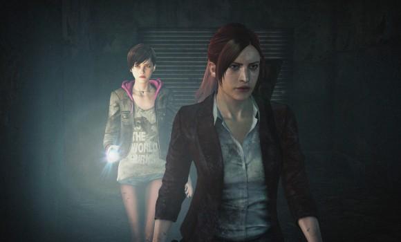 Resident Evil Revelations 2 Ekran Görüntüleri - 11