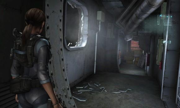 Resident Evil Revelations Ekran Görüntüleri - 3