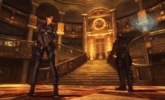 Resident Evil Revelations Ekran Görüntüleri - 2