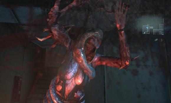 Resident Evil Revelations Ekran Görüntüleri - 15