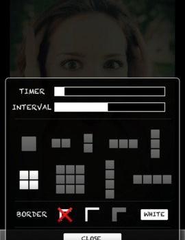 Retrica Ekran Görüntüleri - 3