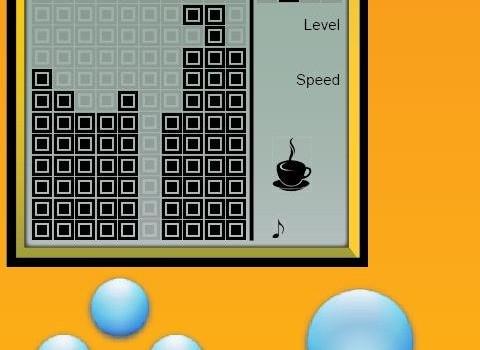 Retro Brick Game - Classic Ekran Görüntüleri - 5