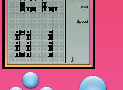 Retro Brick Game - Classic Ekran Görüntüleri - 4