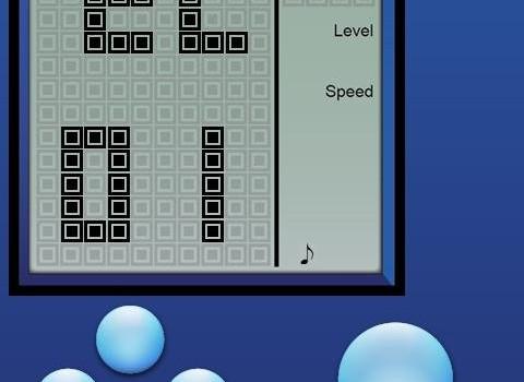 Retro Brick Game - Classic Ekran Görüntüleri - 3