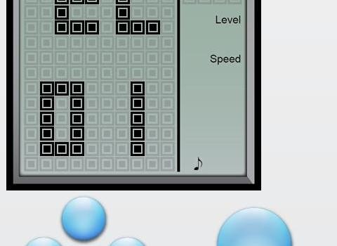 Retro Brick Game - Classic Ekran Görüntüleri - 1