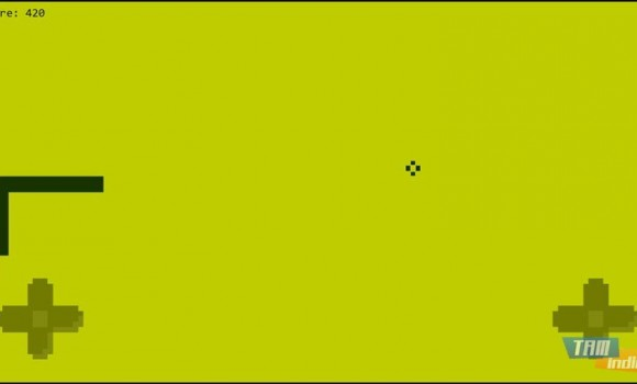 Retro Snake The Classic Game Ekran Görüntüleri - 1